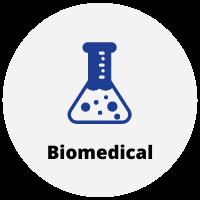 Custom Machining for Biomedical Industry