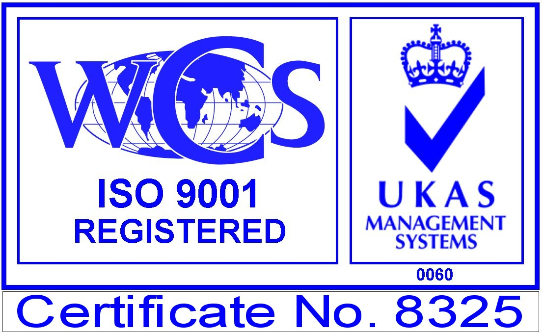 WCS Certification